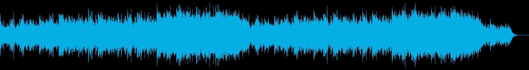 旅・湯けむりの里紀行もの映像向け-04の再生済みの波形
