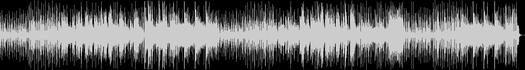 8bitメルヘン、コミカル、ダークBGMの未再生の波形