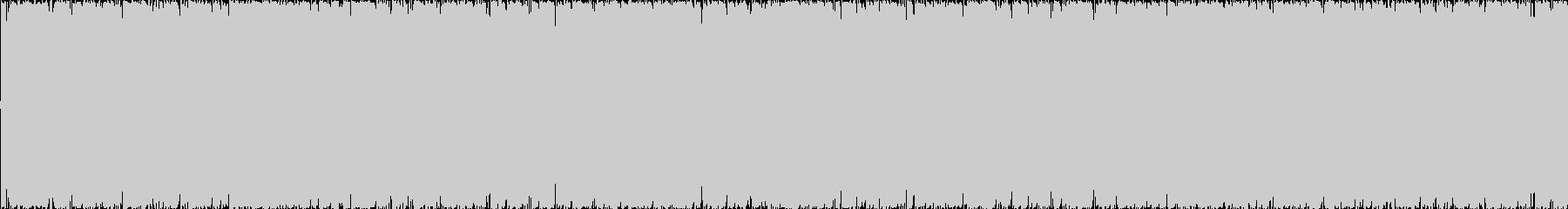 ロッキングループには非常に素朴でザ...の未再生の波形