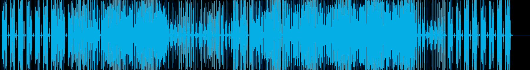ゆるかわで愉快な音楽隊♬リコーダーマーチの再生済みの波形