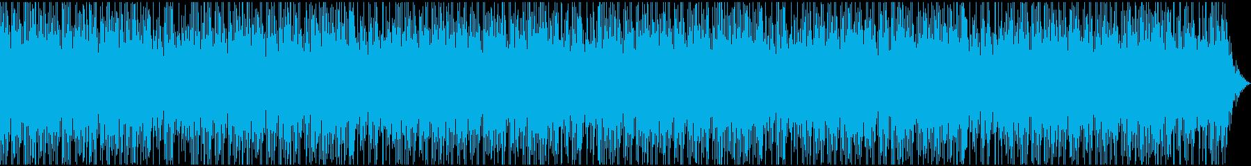 中国風 の祭り・祝祭の音楽の再生済みの波形
