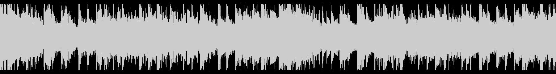 NeonDreamの未再生の波形