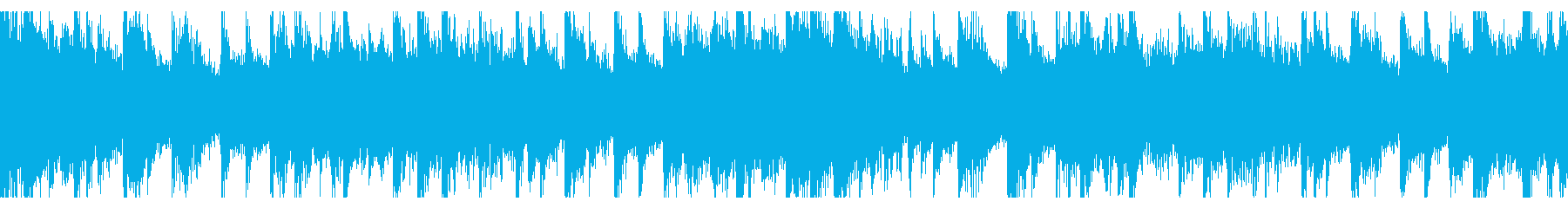 NeonDreamの再生済みの波形