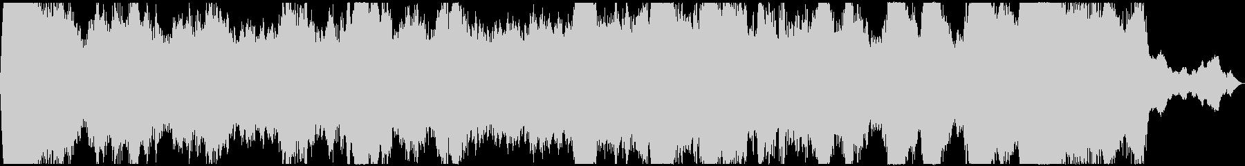PADS 低音01の未再生の波形