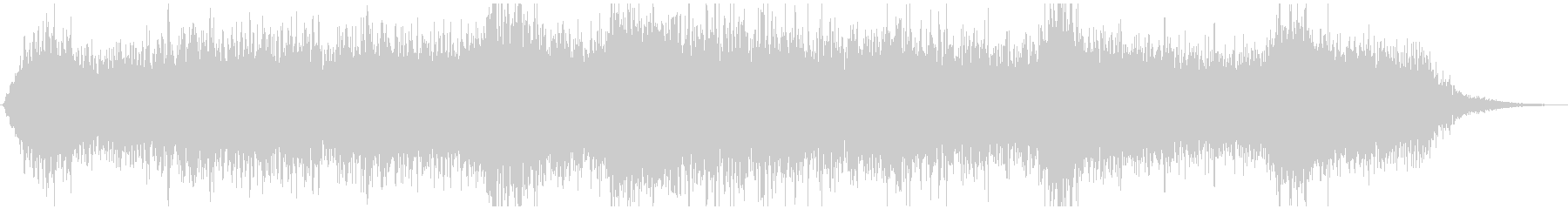 PADS リフトオフ01の未再生の波形