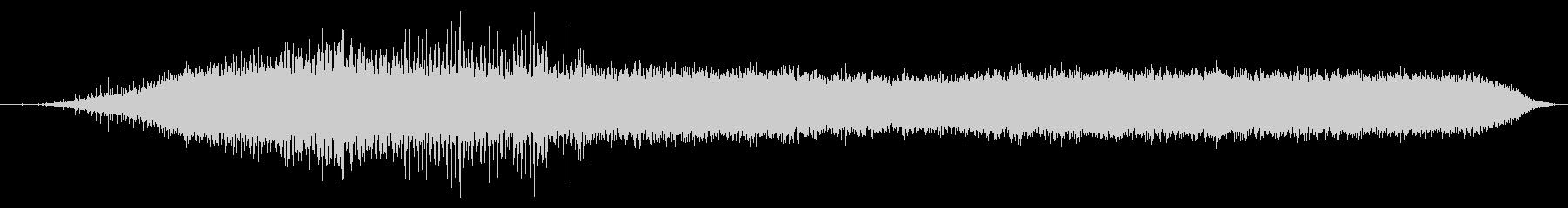 ベル206Bジェットレンジャー:E...の未再生の波形