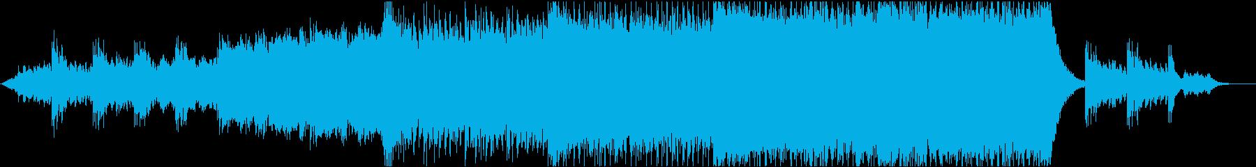 開放感たっぷり壮大シネマチックポップ2の再生済みの波形