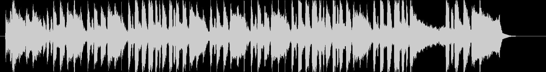 誕生日の歌(ワルツver) 【ソウタ】の未再生の波形