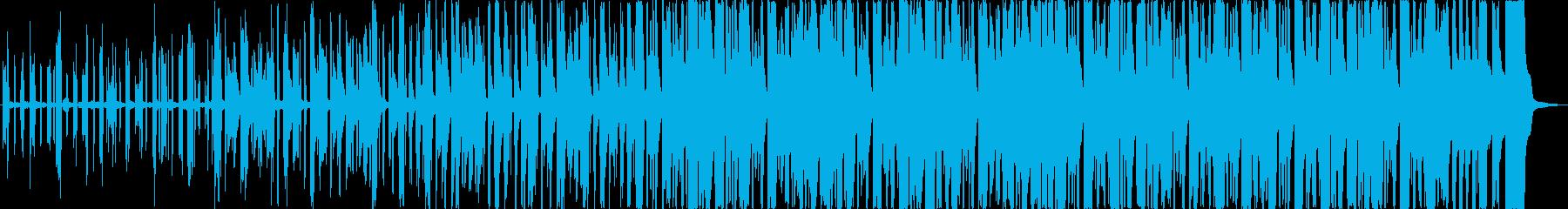 Cartoon 説明的 楽しげ お...の再生済みの波形