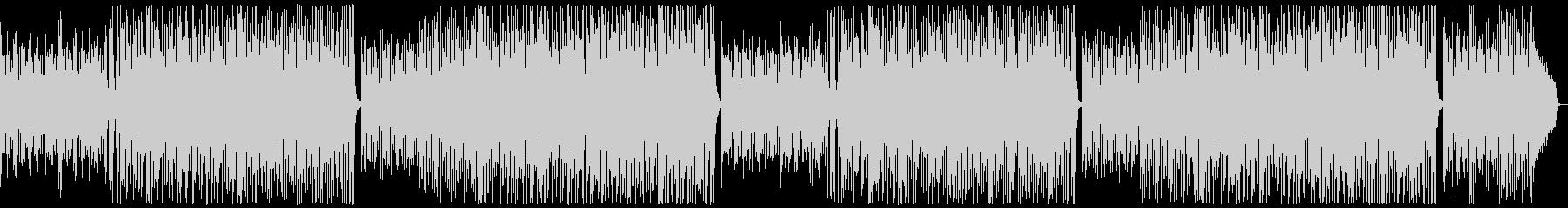 ポップピアノレクリエーション:フル2回の未再生の波形