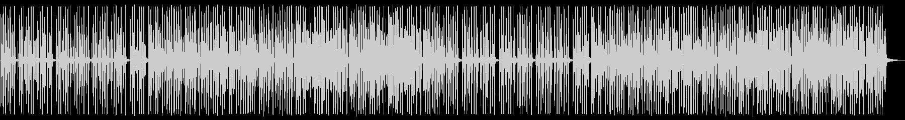 アーバン/優しさ/R&B_No468_1の未再生の波形