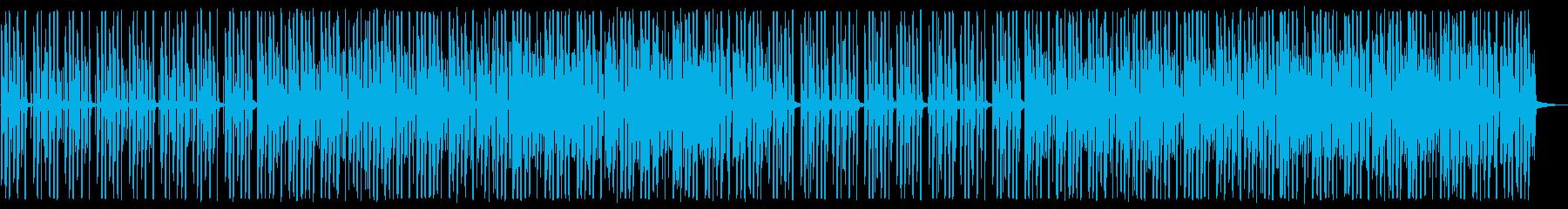 アーバン/優しさ/R&B_No468_1の再生済みの波形