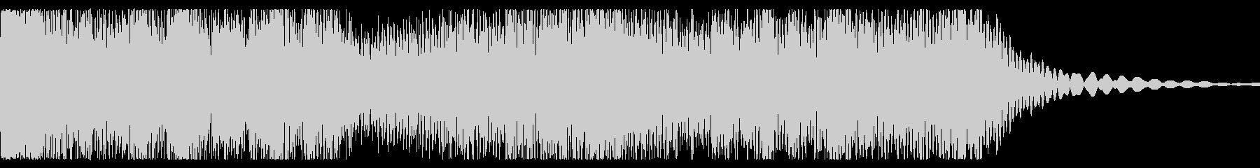 エナジーコア、サーボエレクトリック...の未再生の波形
