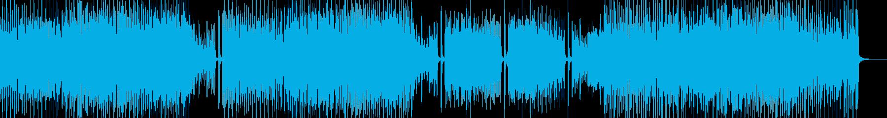 親近感のある動画に・スマートポップ A2の再生済みの波形
