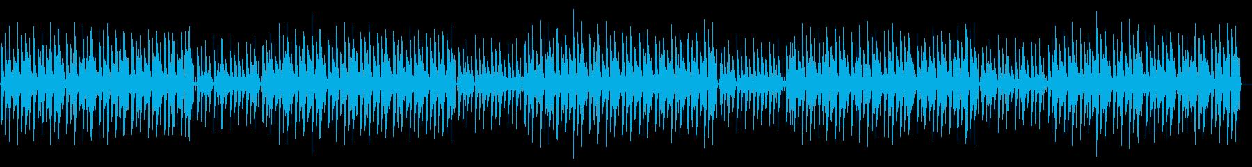 """Heartwarming weakness system """"Twinkle, twinkle, little star""""'s reproduced waveform"""