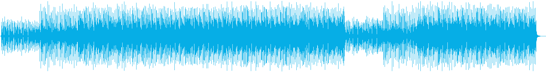 Fun, happiness, lightness, ukulele, whistling's reproduced waveform
