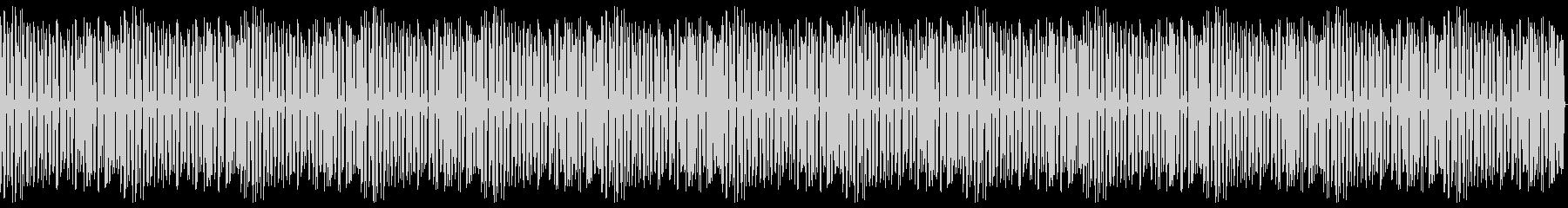 知育・赤ちゃん・パズル・日常ピアノ45Lの未再生の波形