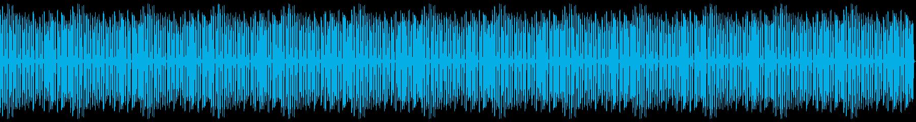 知育・赤ちゃん・パズル・日常ピアノ45Lの再生済みの波形