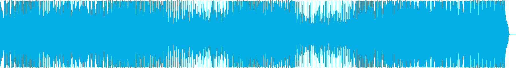 寂しい、感動的な場面に合う曲の再生済みの波形