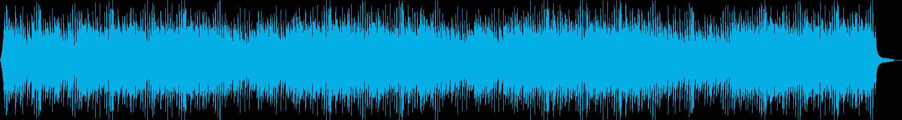 企業VP・ピアノ・ドラムなし・さわやかの再生済みの波形