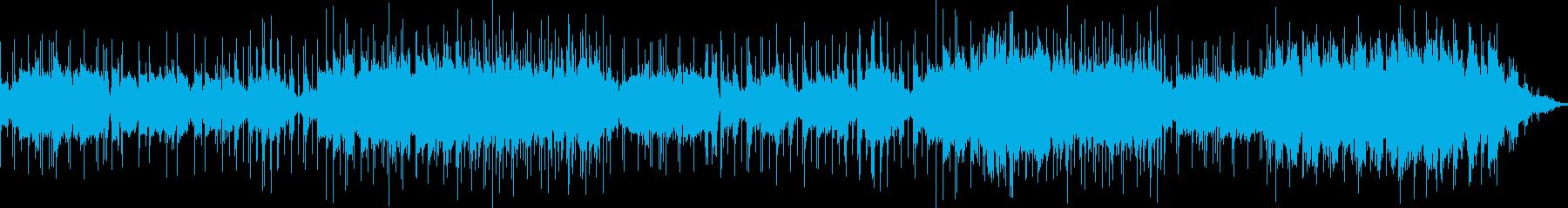 スローポップリチャードクレイダーマ...の再生済みの波形