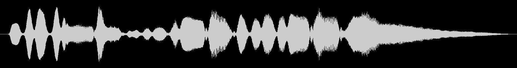 ハーモニカ:ショートプレイ、コメデ...の未再生の波形
