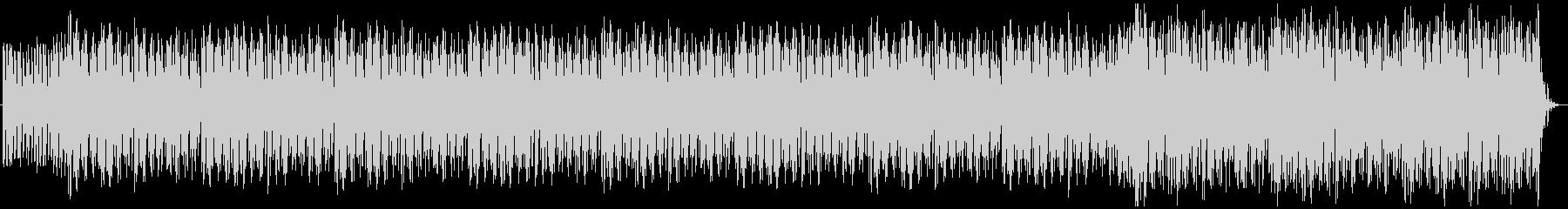 16平均律のベース+ドラム、ユーロビートの未再生の波形
