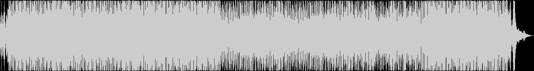 フォーク、ブルーグラス、ポップのハ...の未再生の波形