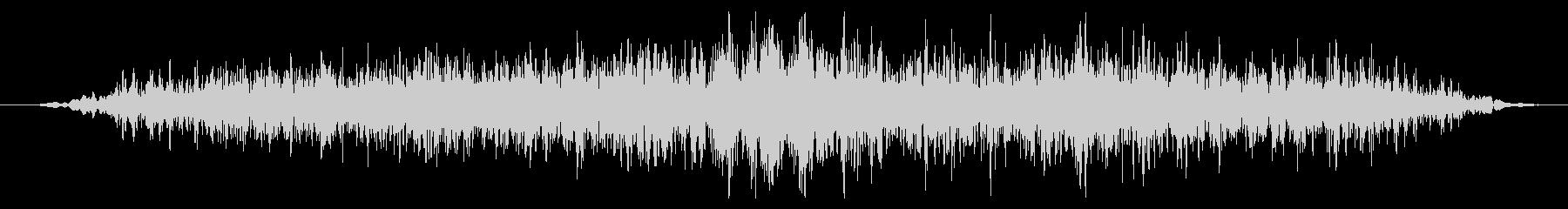 ワーム モンスター ゲーム スキルの未再生の波形