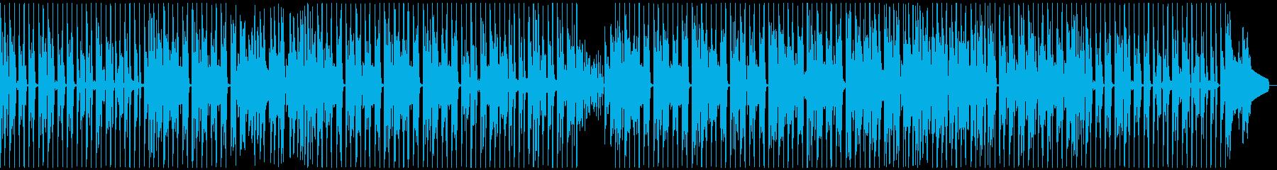 スタイリッシュCM、粋なグルーヴ感の再生済みの波形