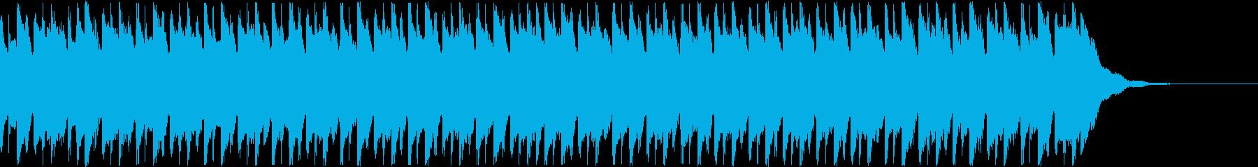 ダーク/ベル/怪しい/迫ってくる/RPGの再生済みの波形