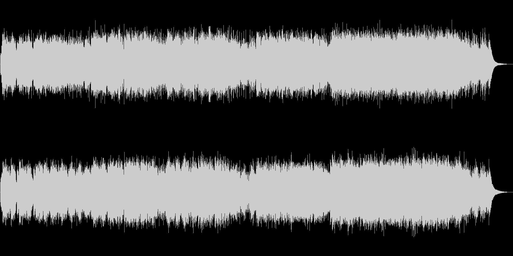 【生演奏】神秘的・幻想的な二胡 アジアンの未再生の波形
