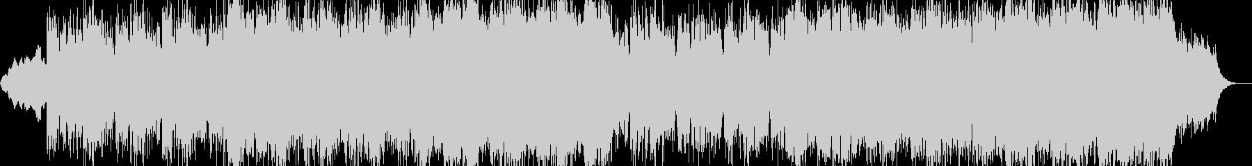 映画音楽、荘厳重厚、映像向け-31の未再生の波形