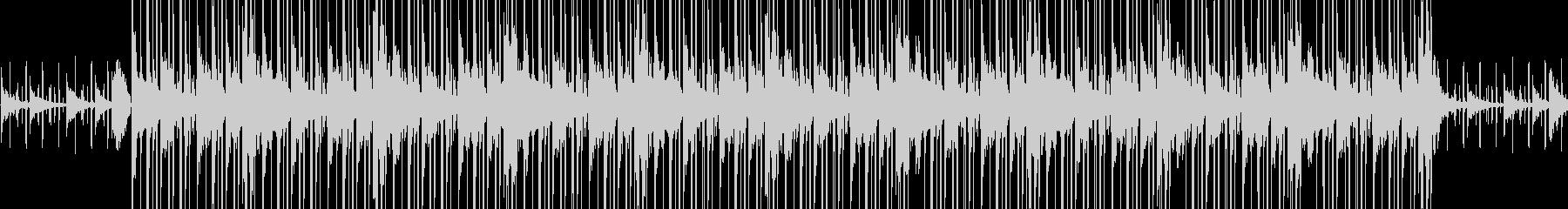 オシャレ/Lo-Fi/チルアウトの未再生の波形