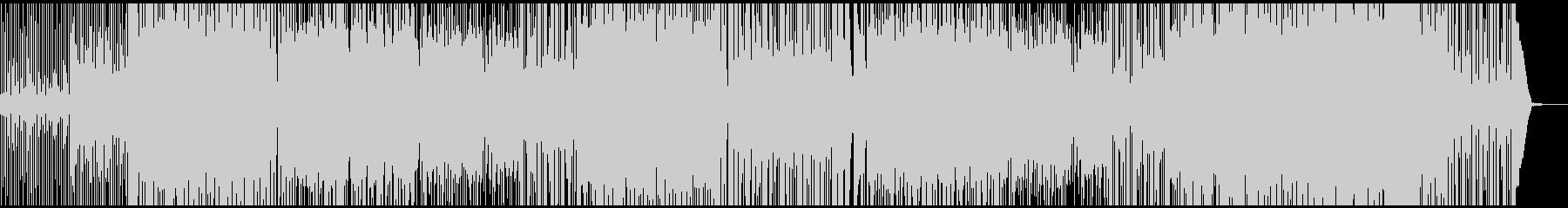 フラメンコの雰囲気満載な曲です。の未再生の波形