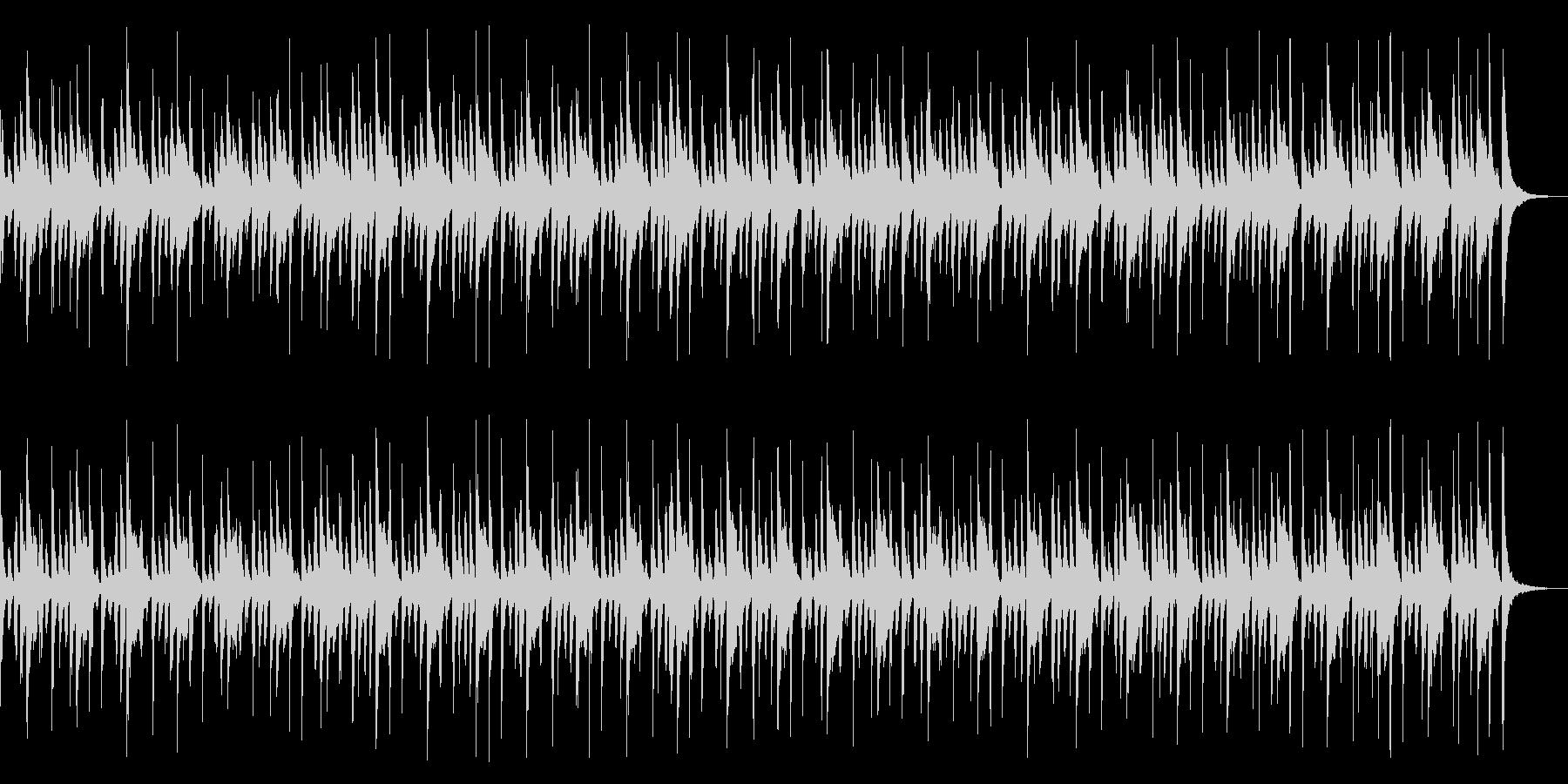ラテンカーニバルパーカッショングロ...の未再生の波形