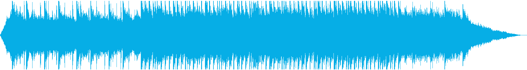 60秒ver企業VP,コーポレート,元気の再生済みの波形