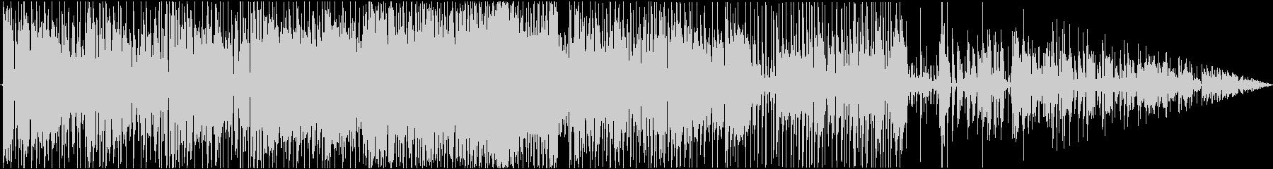 ファンキーなスムーズJAZZ(日米録音)の未再生の波形