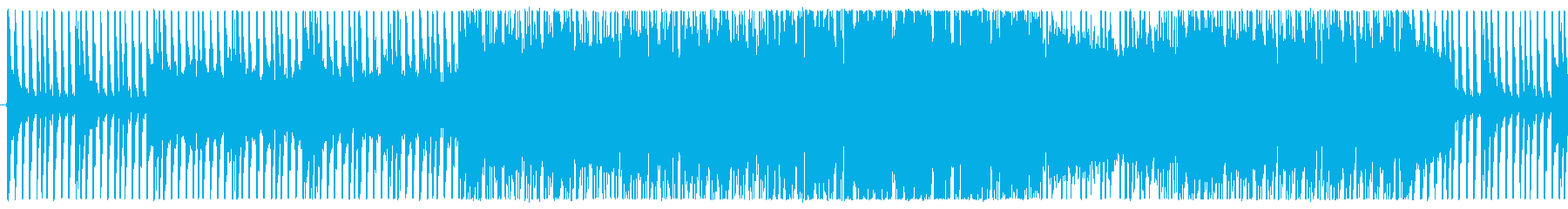 RPG for RPG (loop specification)'s reproduced waveform