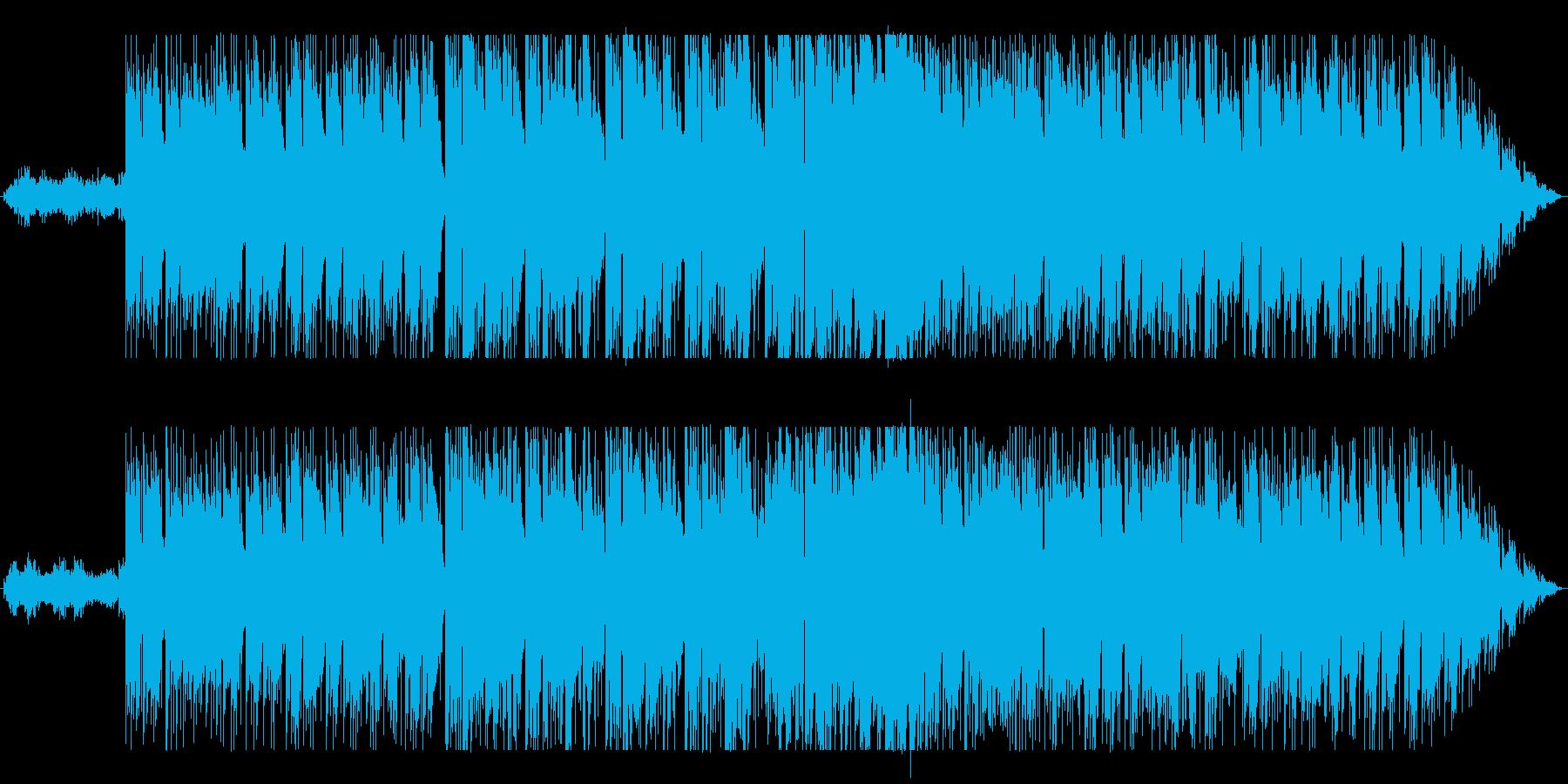 ベルサウンドにのせてロッカバラードを。の再生済みの波形