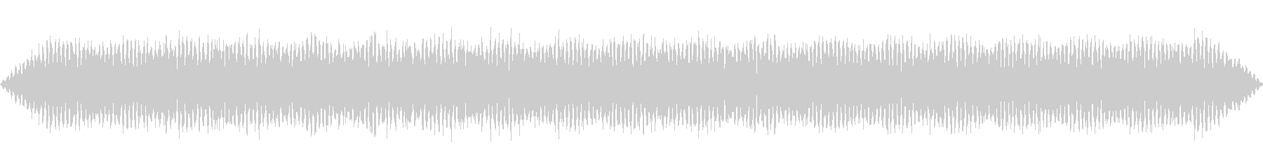コンベアベルト(工場機)の未再生の波形