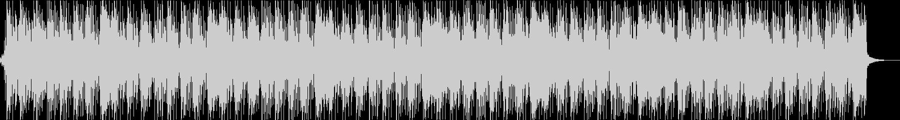 まったり、大人向け、おしゃれトークBGMの未再生の波形