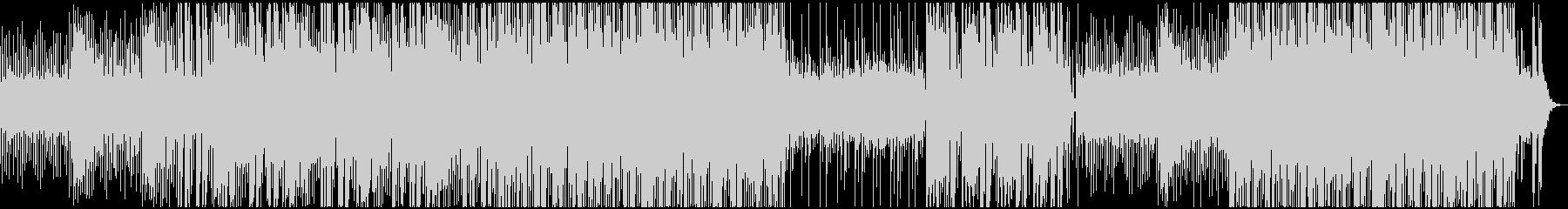 ミッドテンポ、デジタルサウンド、ク...の未再生の波形