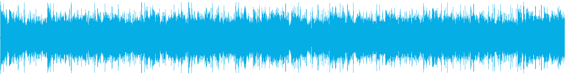 Smart Loopの再生済みの波形
