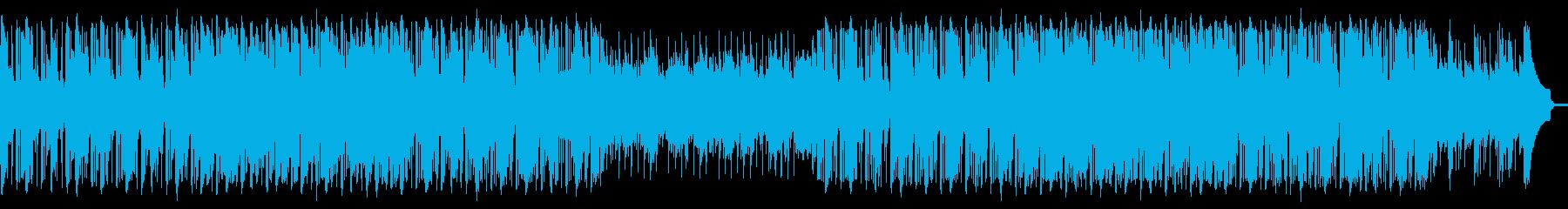 動画 センチメンタル 技術的な 説...の再生済みの波形
