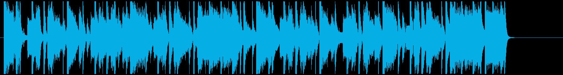 Fusion Tone BGM / Jingle's reproduced waveform