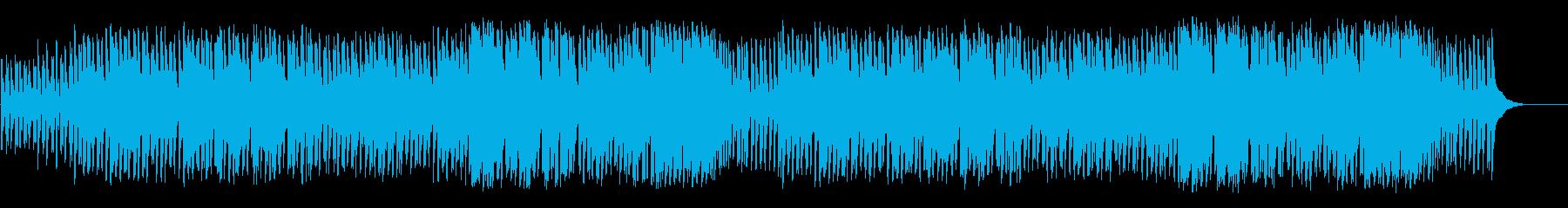 牧歌的なワールド/アコースティックの再生済みの波形