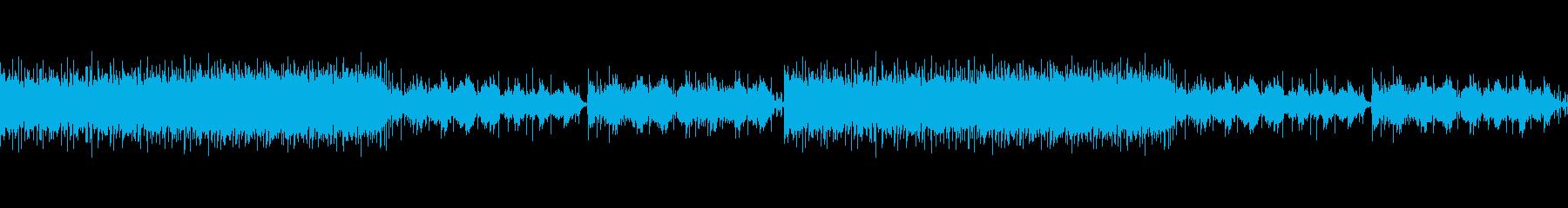 大冒険を意識したオーケストラ-民族音楽-の再生済みの波形