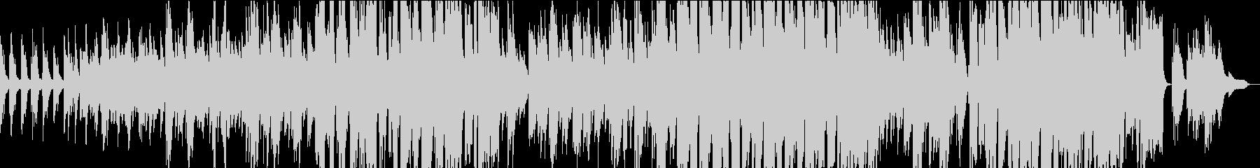 ピアノ弾き語りの切ないバラード【生演奏】の未再生の波形