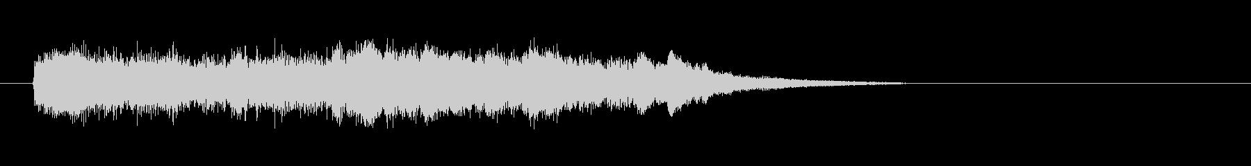 テーマ7:フルミックスの未再生の波形
